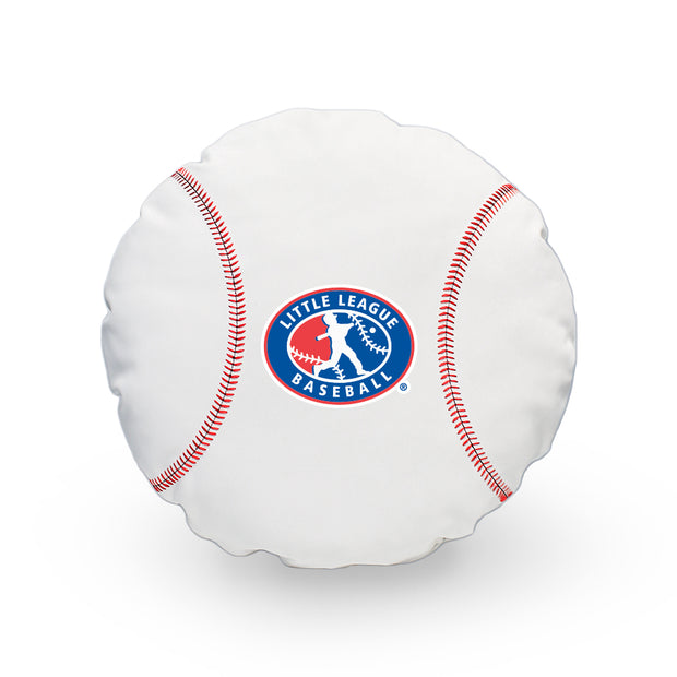 Little League Baseball Pillow