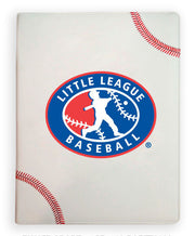 Little League Baseball Portfolio