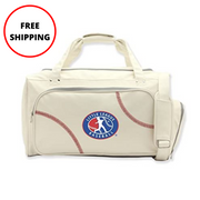 Little League Baseball Duffel Bag