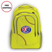 Little League Softball Backpack