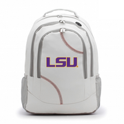 LSU Tigers Baseball Backpack