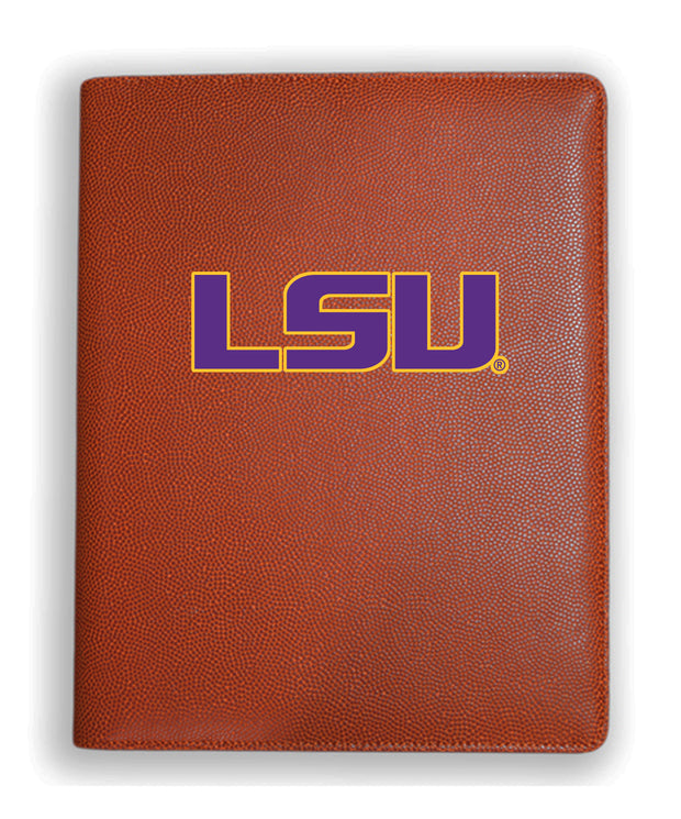 LSU Tigers Basketball Portfolio
