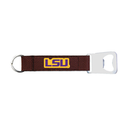LSU Tigers Football Bottle Opener