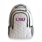 LSU Tigers Soccer Backpack