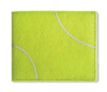 Tennis Men's Wallet