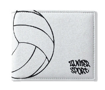Volleyball Men's Wallet