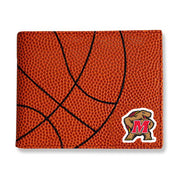 Maryland Terrapins Basketball Men's Wallet