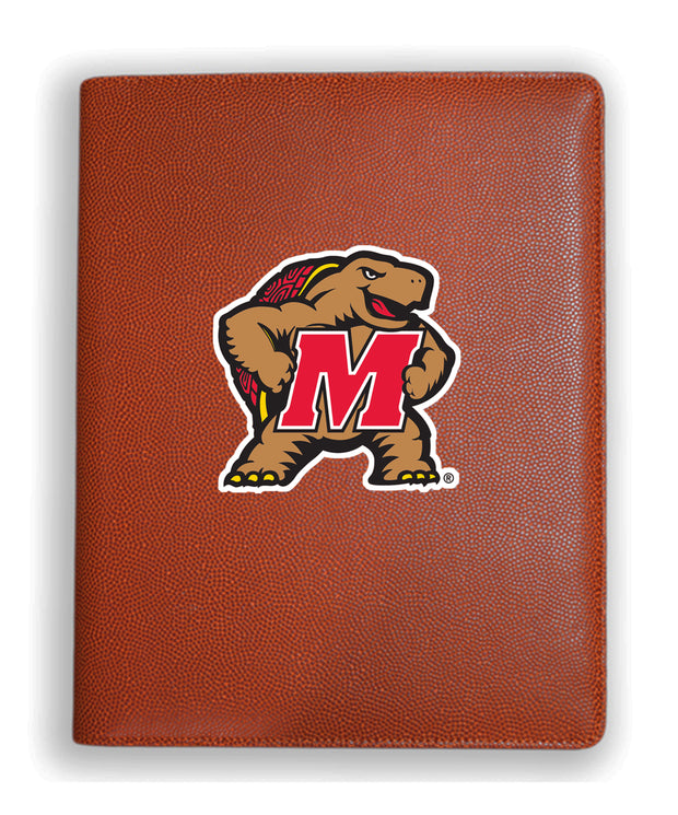 Maryland Terrapins Basketball Portfolio