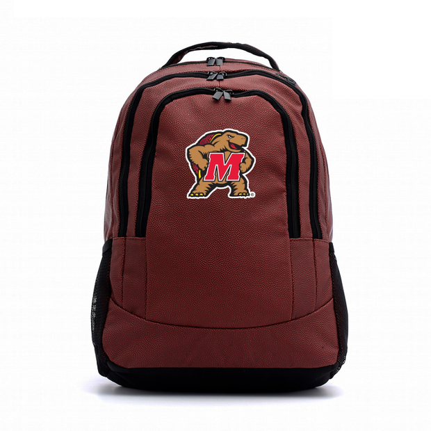 Maryland Terrapins Football Backpack