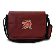 Maryland Terrapins Football Messenger Bag