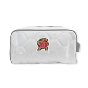 Maryland Terrapins Soccer Toiletry Bag