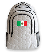 Mexico national team soccer backpack