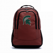 Michigan State Spartans Football Backpack