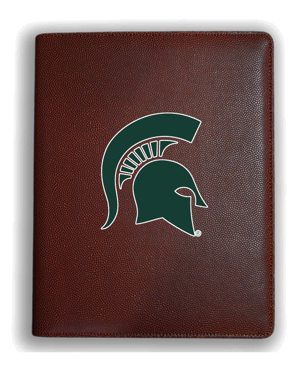 Michigan State Spartans Football Portfolio