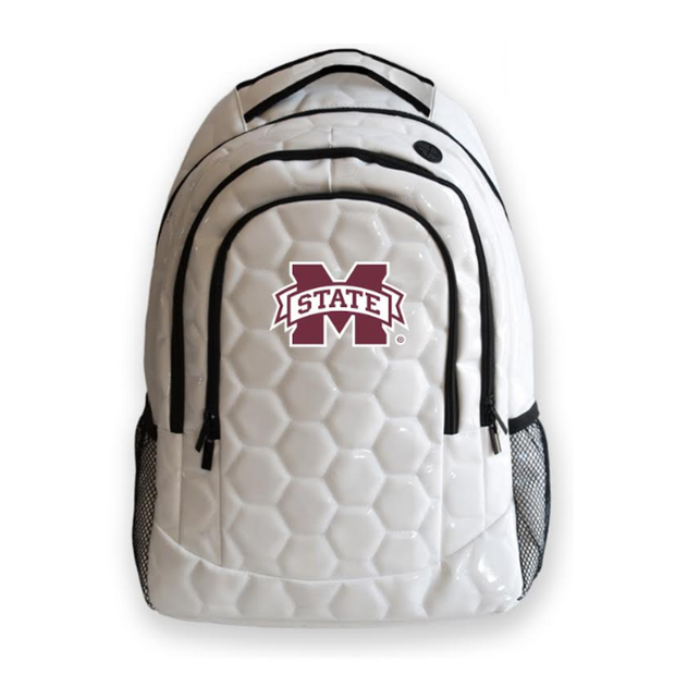 Mississippi State Bulldogs Soccer Backpack