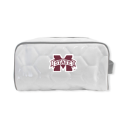 Mississippi State Bulldogs Soccer Toiletry Bag