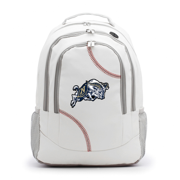 Navy Midshipmen Baseball Backpack
