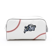 Navy Midshipmen Baseball Toiletry Bag