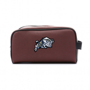 Navy Midshipmen Football Toiletry Bag