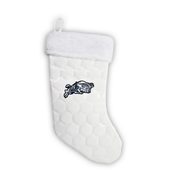 "Navy Midshipmen 18"" Soccer Christmas Stocking"