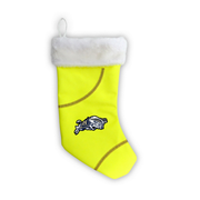 "Navy Midshipmen 18"" Softball Christmas Stocking"