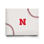 Nebraska Cornhuskers Baseball Men's Wallet
