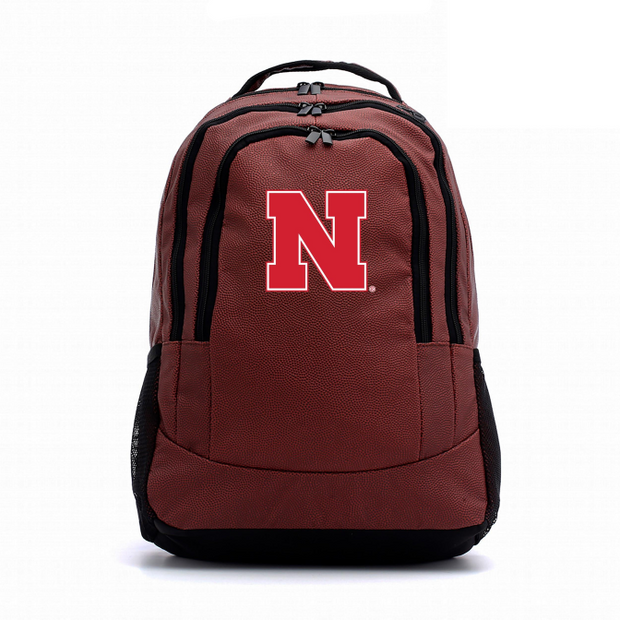 Nebraska Cornhuskers Football Backpack