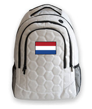 Netherlands national team soccer backpack