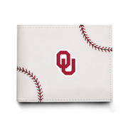 Oklahoma Sooners Baseball Men's Wallet