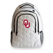 Oklahoma Sooners Soccer Backpack