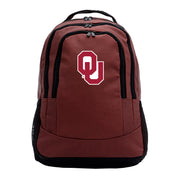 Oklahoma Sooners Football Backpack