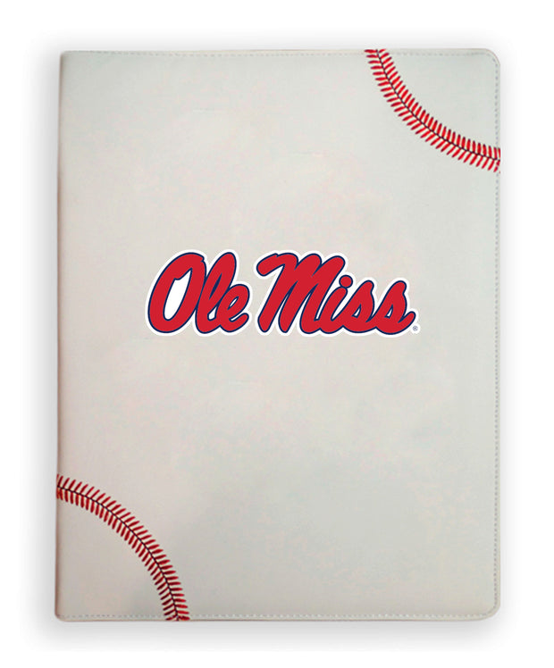 Ole Miss Rebels Baseball Portfolio