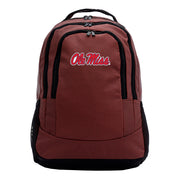 Ole Miss Rebels Football Backpack