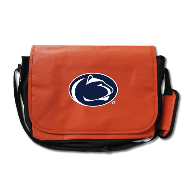 Penn State Nittany Lions Basketball Messenger Bag