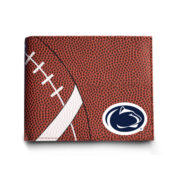 Penn State Nittany Lions Football Men's Wallet