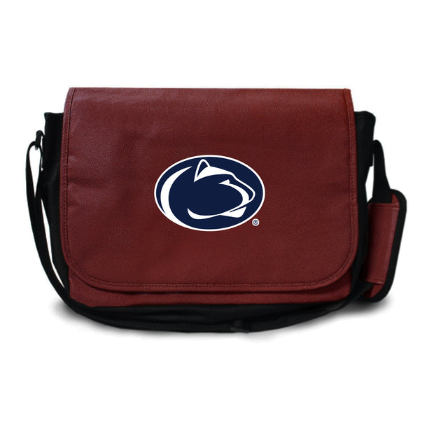 Penn State Nittany Lions Football Messenger Bag