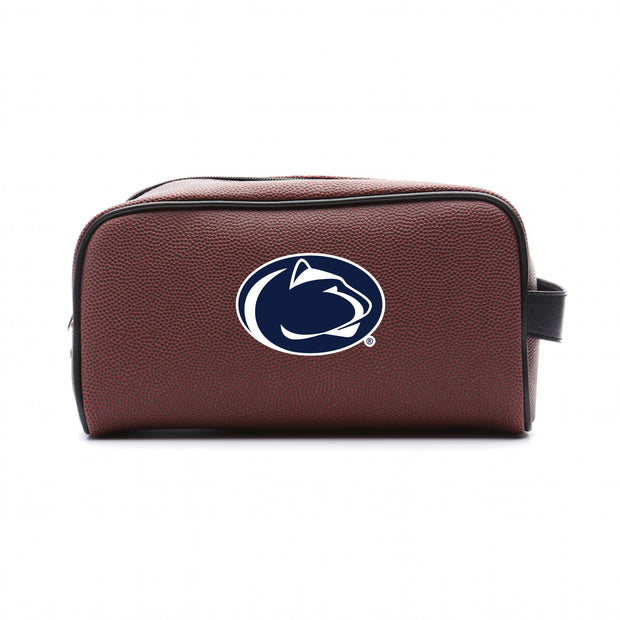Penn State Nittany Lions Football Toiletry Bag