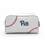 Pitt Panthers Baseball Toiletry Bag