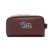 Pitt Panthers Football Toiletry Bag