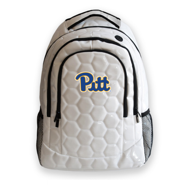 Pitt Panthers Soccer Backpack