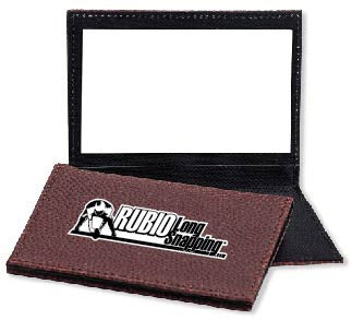 Rubio Business Card Holder