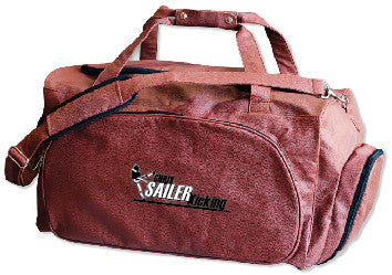 Chris Sailer Duffel Bag