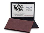 Football Business Card Holder