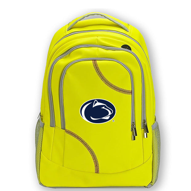 Penn State Nittany Lions Softball Backpack