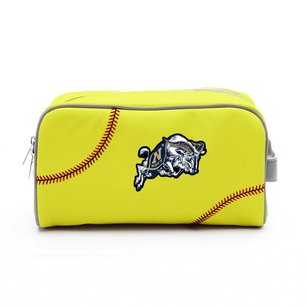 Navy Midshipmen Softball Toiletry Bag