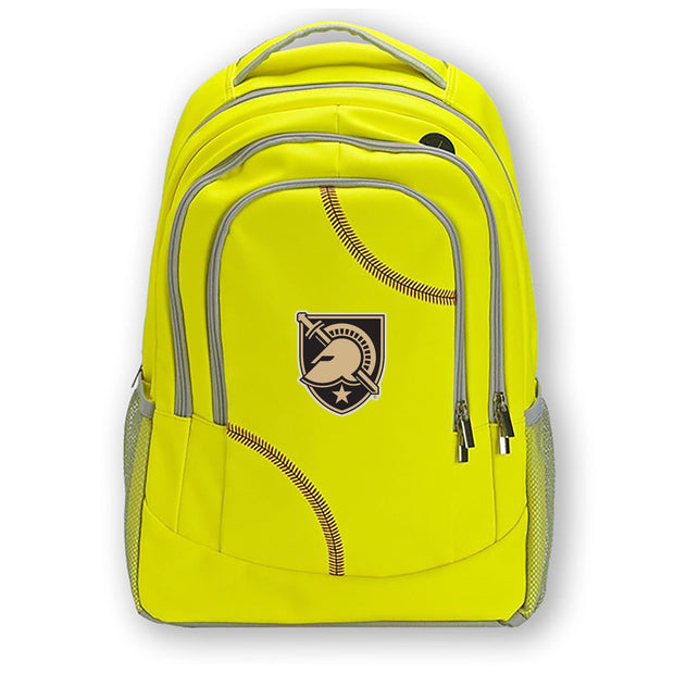 Army Black Knights Softball Backpack