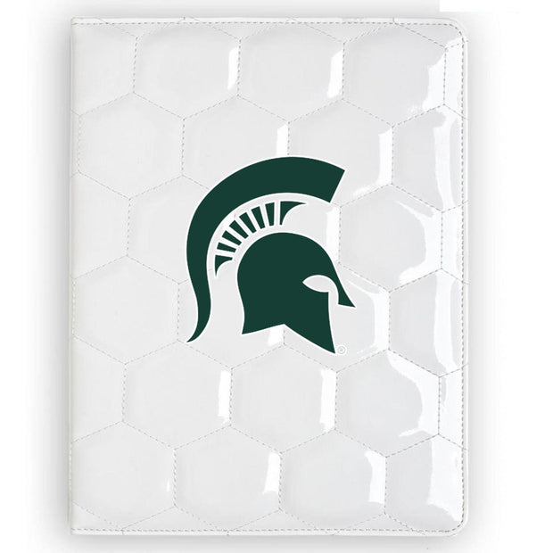 Michigan State Spartans Soccer Portfolio