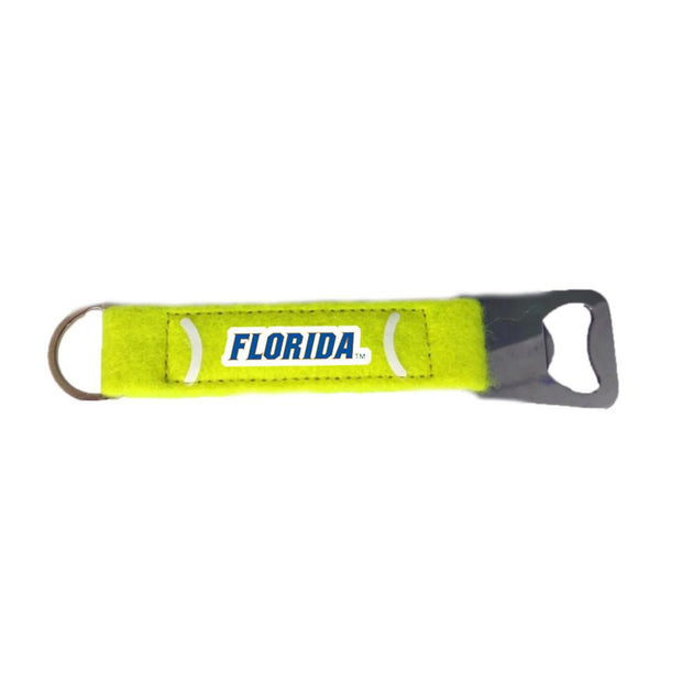 Florida Gators Tennis Bottle Opener