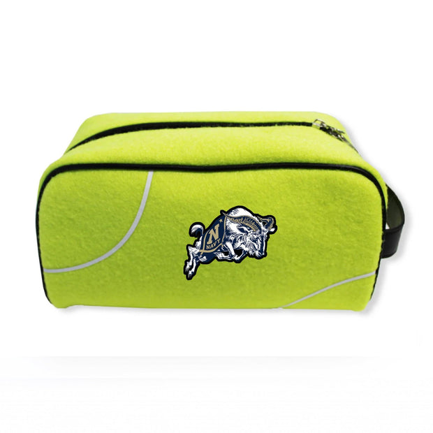 Navy Midshipmen Tennis Toiletry Bag