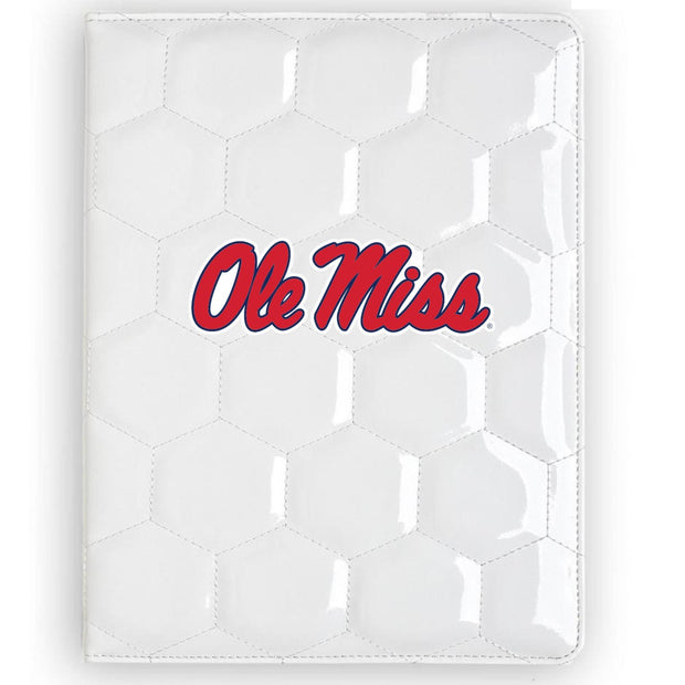 Ole Miss Rebels Soccer Portfolio